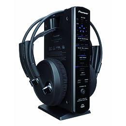 Pioneer ワイヤレスヘッドホン SE-DRS3000C