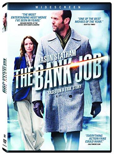 The Bank Job DVD