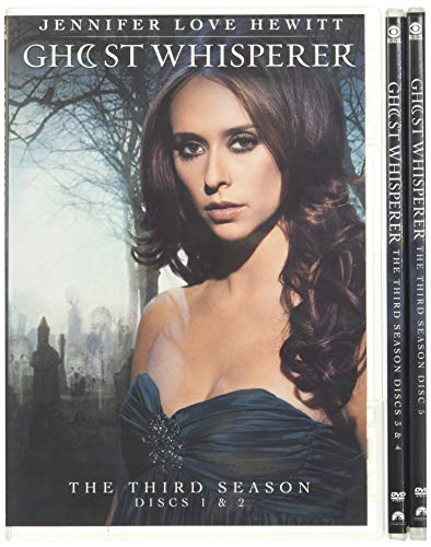 Save Our Souls part of Ghost Whisperer Season 4
