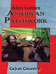 American patchwork - cajun country by Alan…