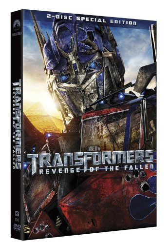 Transformers: Revenge of the Fallen part of Transformers