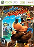 Banjo-Kazooie: Nuts & Bolts (2008) (Video Game)