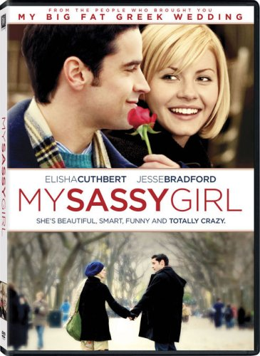 Important My sassy girl blu ray for
