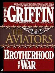 The Aviators (Brotherhood of War Book 8) av…