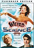 Weird Science (1985) (Movie)