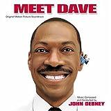 Meet Dave Soundtrack