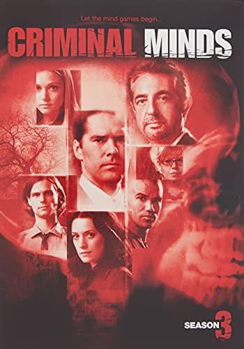 Pleasure Is My Business part of Criminal Minds Season 4