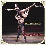 ハチャトゥリアン:バレエ「スパルタクス」全3幕