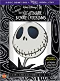 The Nightmare Before Christmas (1993) (Movie)