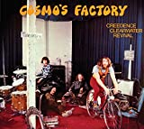 Cosmo's Factory (1970) (Album) by Creedence Clearwater Revival