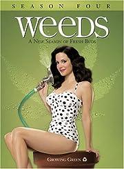 Weeds: Season 4 – tekijä: Mary-Louise…