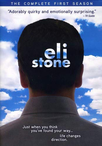 Eli Stone: The Complete First Season DVD