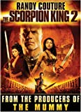 The Scorpion King 2: Rise of a Warrior (2008) (Movie)