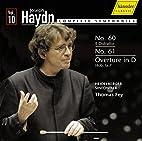 Symphony No. 60 Il Distratto; Symphony No.…