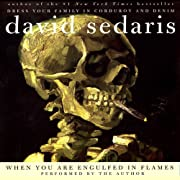 When You Are Engulfed in Flames por David…