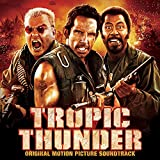 Tropic Thunder: Original Motion Picture Soundtrack (Album) by Various Artists
