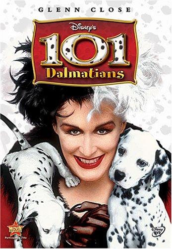 101 Dalmatians part of 101 Dalmatians