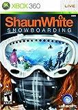 Shaun White Snowboarding (2008) (Video Game)