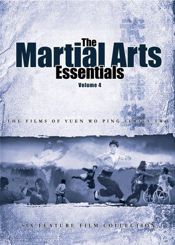 Martial Arts Essentials, Vol. 4: Yuen Wo Ping Series 2