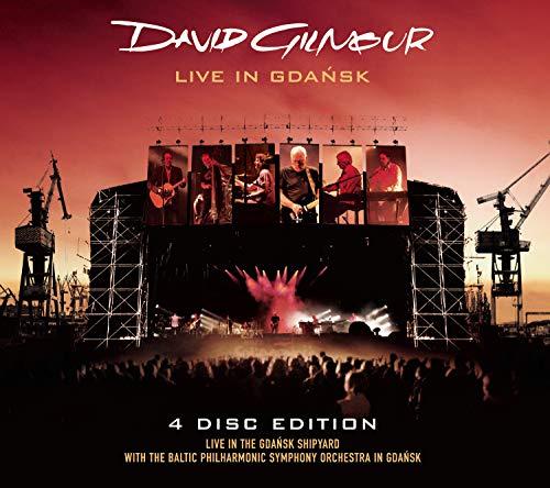 Live in Gdansk [2 CD/2 DVD]