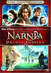 The Chronicles of Narnia: Prince Caspian…