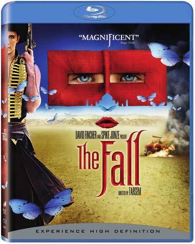The Fall [Blu-ray] DVD