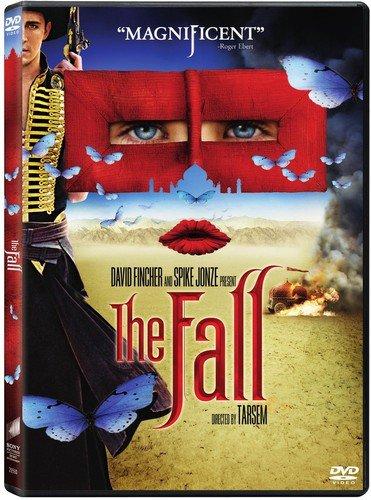 The Fall DVD