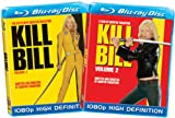 Kill Bill (Movie Series)