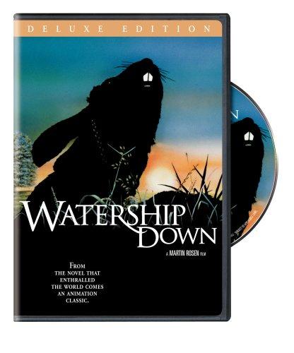 Get Watership Down On Video