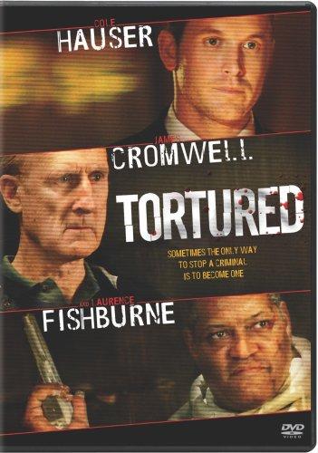 Tortured DVD