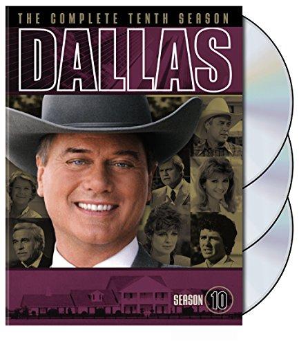 Revelations part of Dallas Season 1