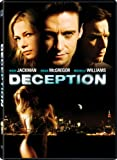 Deception (2008) (Movie)