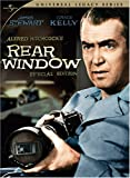 Rear Window (1954) (Movie)