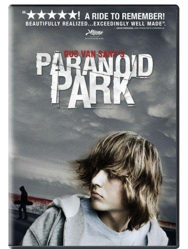 Paranoid Park DVD