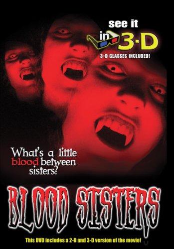Blood Sisters 3d