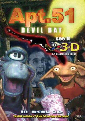 Apartment 51-Devil Bat 3d