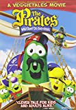 The Pirates Who Don't Do Anything: A VeggieTales Movie (2008) (Movie)