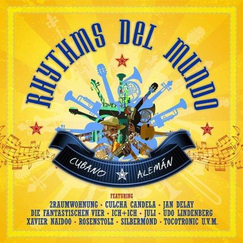 Rhythms Del Mundo feat. Apes - Song for Burma