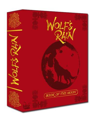 Wolfs Rain-the Definitive Edition