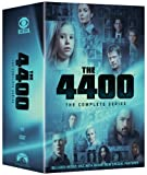 The 4400 (2004 - 2007) (Television Series)