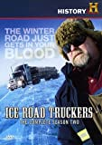 Ice Road Truckers (2007) (Television Series)
