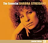The Essential 3.0 Barbra Streisand