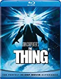 The Thing (1982) (Movie)