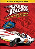 Speed Racer (1967 - 1968) (Television Series)