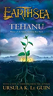 Tehanu: Book Four (The Earthsea Cycle Series…