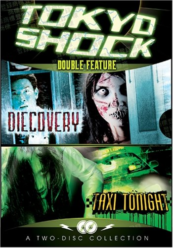 Taxi Tonight & Diecovery