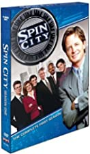 Spin City: The Complete First Season by Lee…