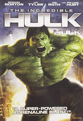 Incredible Hulk (Widescreen Edition)