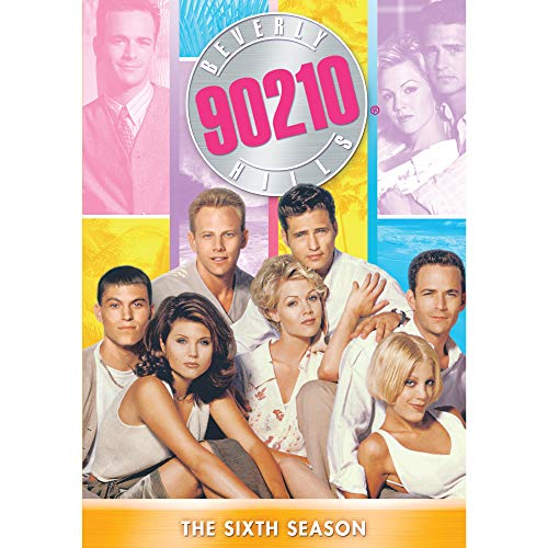 A Night to Remember part of Beverly Hills, 90210 Season 3