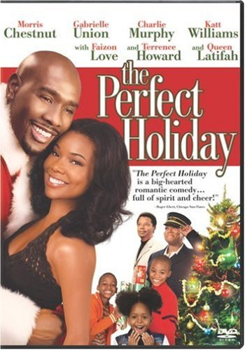 The Perfect Holiday DVD